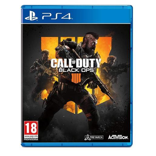 Image of Call of Duty Black Ops IIII - PlayStation 4