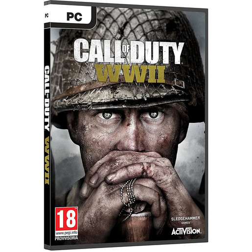 Image of Call of Duty: WWII - PC