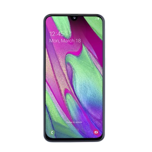 Image of Samsung Galaxy A40 5.9'' 4 GB 64 GB Bianco