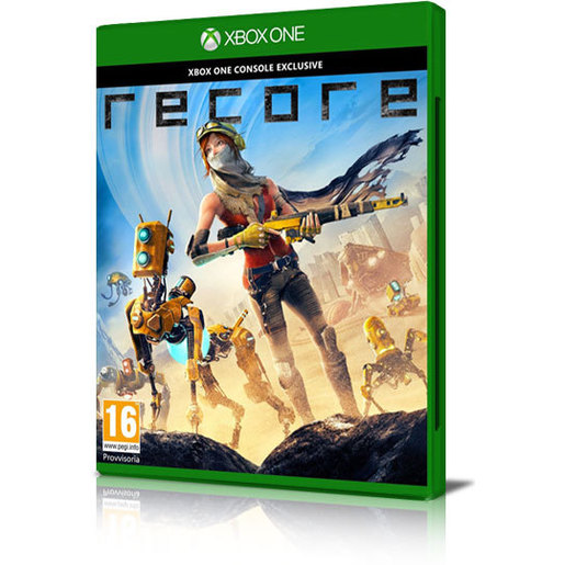 Image of ReCore (Xbox One)