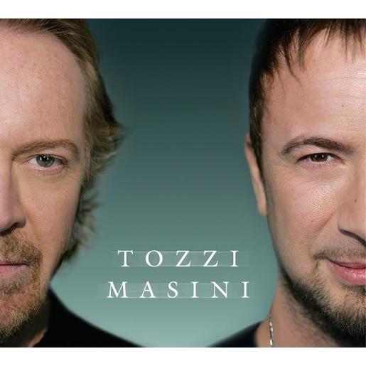Image of A1 Entertainment Umberto Tozzi & Marco Masini - Tozzi Masini, CD Pop