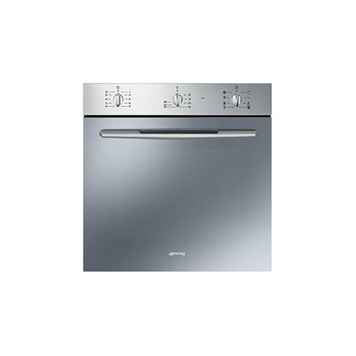 Forni da incasso smeg sf568x incasso elettrico 70l 3000w a specchio forno ebay - Miglior forno elettrico da incasso ...