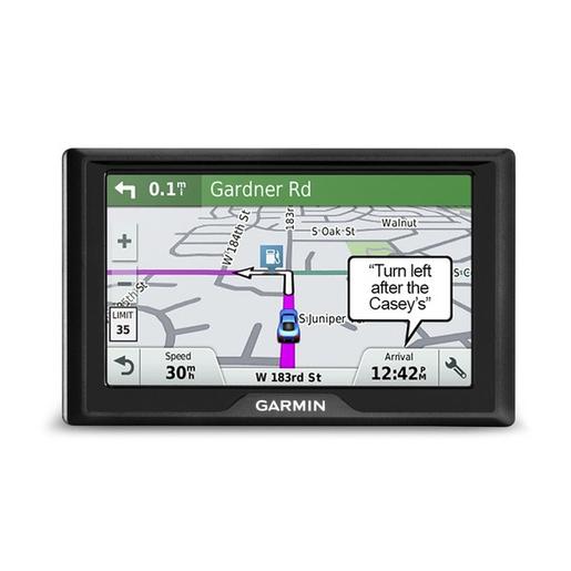 Garmin Drive 51 LMT S Fis