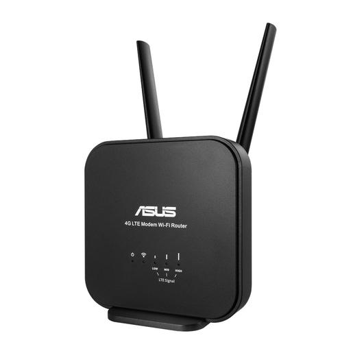 ASUS 4G N12 B1 router wireless Banda singola (2.4 GHz) Fast Ethernet N