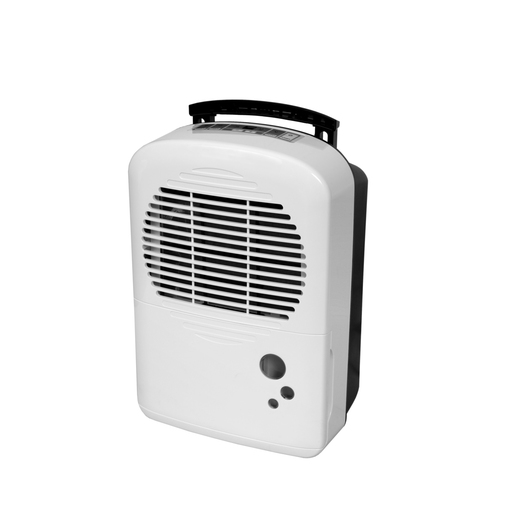 Image of Comfee MALI-10 10L 43dB 290W Bianco deumidificatore
