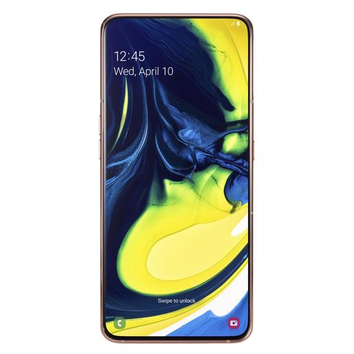 Image of Samsung Galaxy A80 128GB 6.7'' 8 GB Oro