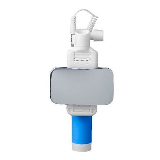 Image of Cellularline Blu bastone per selfie