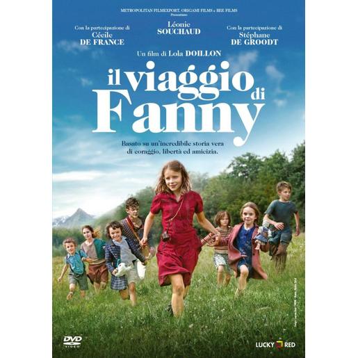 Il viaggio di Fanny (DVD)