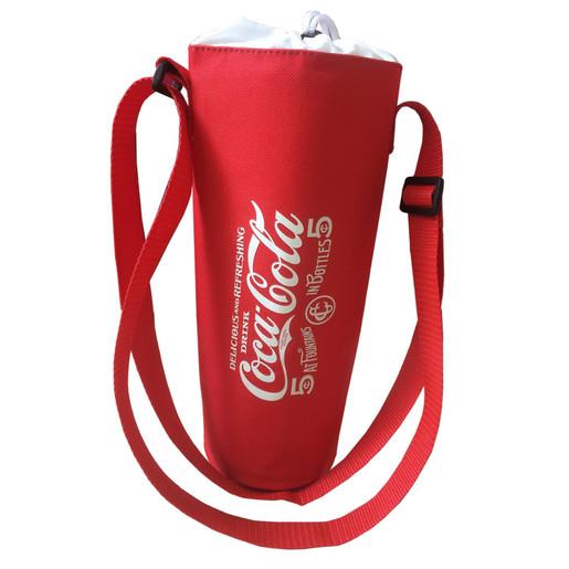 Image For HKTDC Porta bottiglia termica Coca Cola
