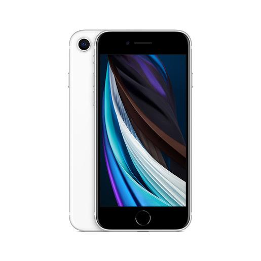 Apple iPhone SE 11,9 cm (4.7'') 128 GB Dual SIM ibrida 4G Bianco iOS 13