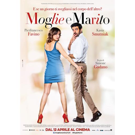 Image of Moglie e Marito (DVD)