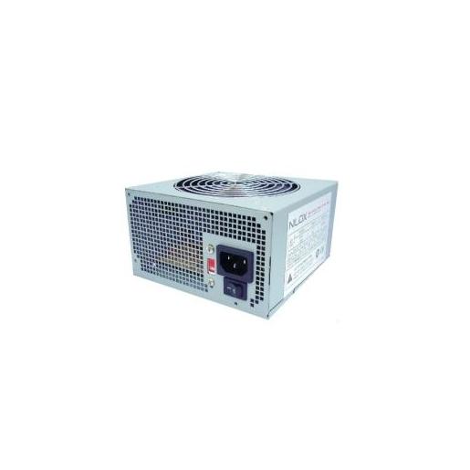 Image of Nilox NX-PSNI4501 alimentatore per computer 450 W ATX Argento
