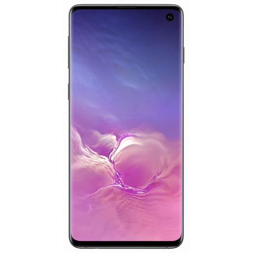 Image of Samsung Galaxy S10 15,5 cm (6.1'') 6 GB 128 GB Doppia SIM 4G Nero 3400