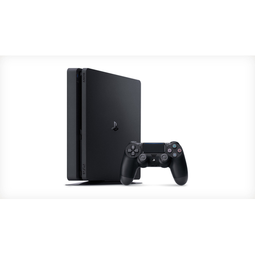 Image of Sony PlayStation 4 500GB Wi-Fi Nero