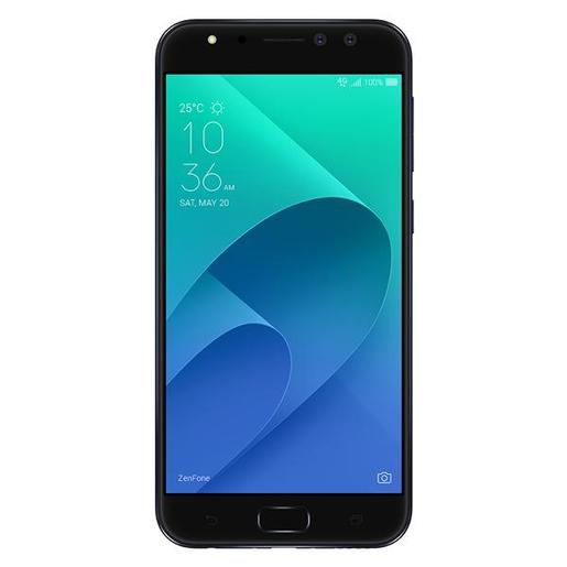 Image of ASUS ZenFone 4 Selfie Pro ZD552KL-5A001WW smartphone 14 cm (5.5'') 4 GB