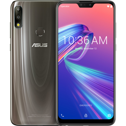 Image of ASUS ZenFone Max Pro (M2) ZB631KL-4J068EU 6.3'' 6 GB 64 GB Titanio