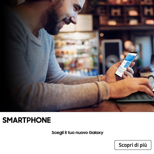 Prodotti Samsung: offerte e prezzi Samsung su Unieuro