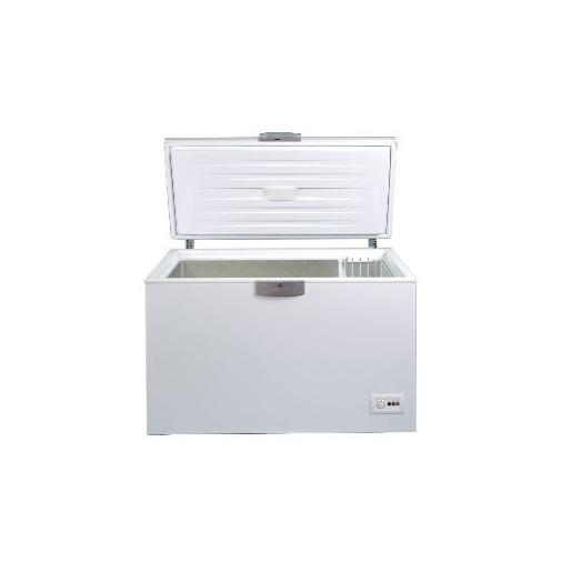 Image of Beko HSA 24520 orizzontale Libera installazione Bianco A+ 230L