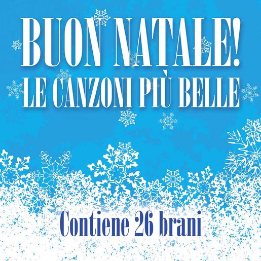 Image of Buon Natale! Le Canzoni Più Belle