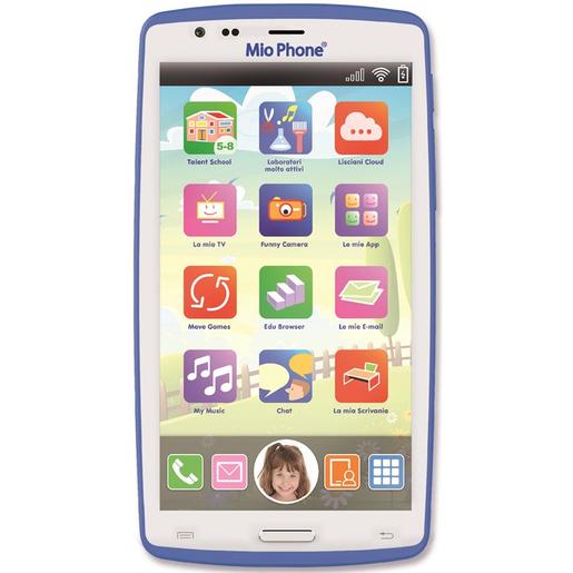 Image of Lisciani Mio Phone