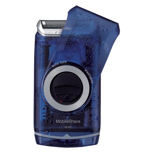 Braun Rasoio portatile PocketGo M60 b MobileShave