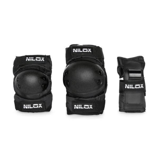 Nilox 30NXKIMOSE001 set di protezione sportiva Multisport