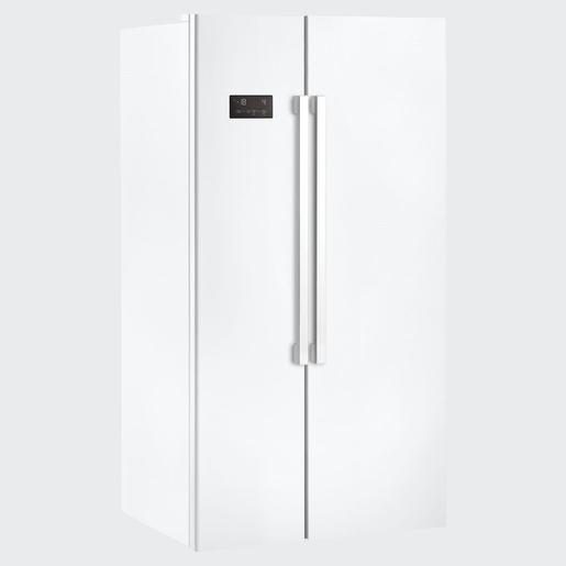 frigoriferi beko gn163120s frigorifero side by side ebay. Black Bedroom Furniture Sets. Home Design Ideas