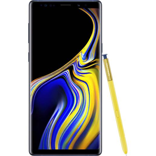 Image of Samsung Galaxy Note9 SM-N960F 6.4'' Doppia SIM 4G 8GB 512GB 4000mAh, Bl
