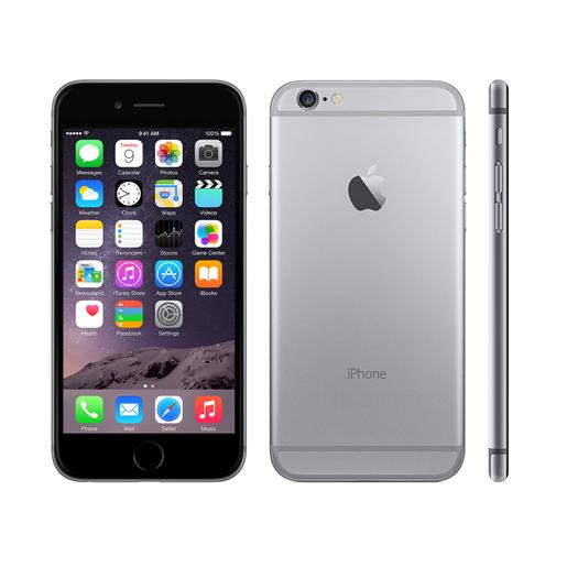 Image of iPhone 6 SIM singola 4G 32GB Grigio