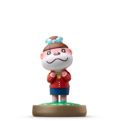 Image of Nintendo amiibo Lottie
