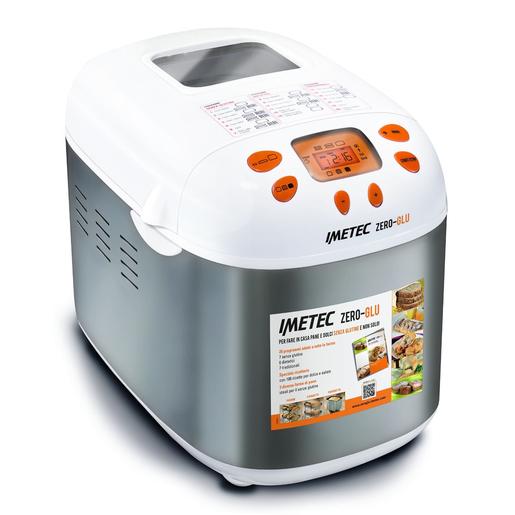 Image of Imetec 7815 macchina per il pane