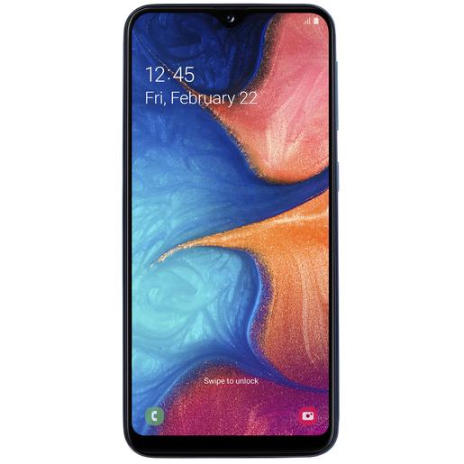 Image of Samsung Galaxy A20e 5.8'' 3 GB 32 GB Blu