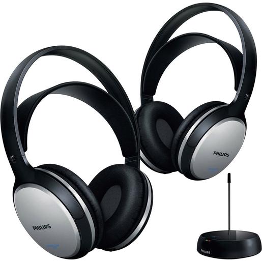 cuffie tv philips cuffia hifi wireless shc5102 accessori. Black Bedroom Furniture Sets. Home Design Ideas