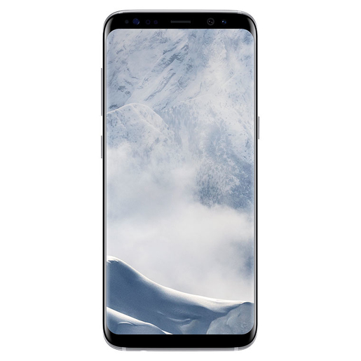 Image of Samsung Galaxy S8 4G 64GB TIM Arctic silver
