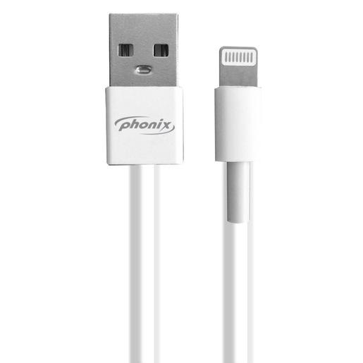 Image of Phonix USB & GT Apple con Connettore 8-pin Cavo Dati e/o Ricarica, Lun