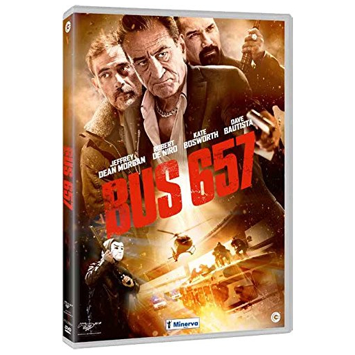 Image of Bus 657 (DVD)