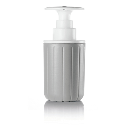 Image of Fratelli Guzzini dosa sapone Push Soap grigio
