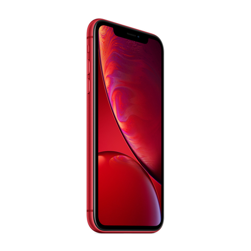 Image of Apple iPhone XR 128GB RED