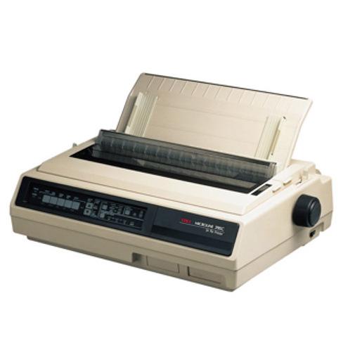 OKI ML395 stampante ad aghi 607 cps 360 x 360 DPI
