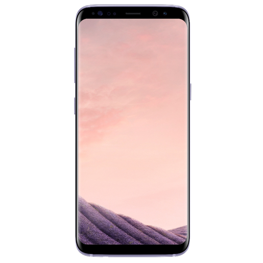 Image of Tim Samsung Galaxy S8 64GB Orchid Gray