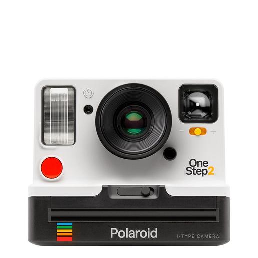 Polaroid One Step 2 ViewFinder Grafite fotocamera a stampa istantanea