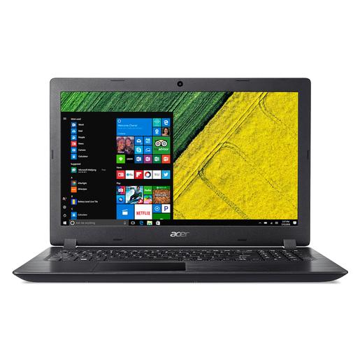 Image of Acer Aspire 3 A315-21-95M0 Nero Computer portatile 39,6 cm (15.6'') 136