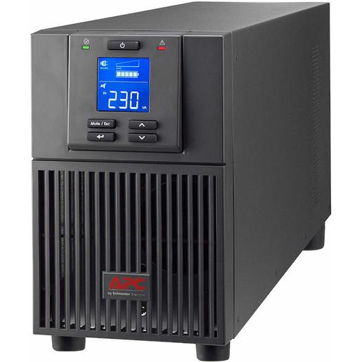 APC SRV1KI gruppo di continuità (UPS) Doppia conversione (online) 1000