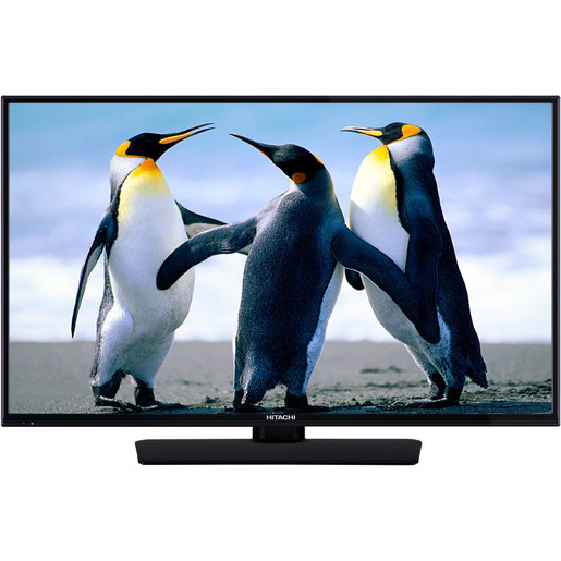 Image of Hitachi 32 HB 4 W 05 I 32'' HD Nero 12W