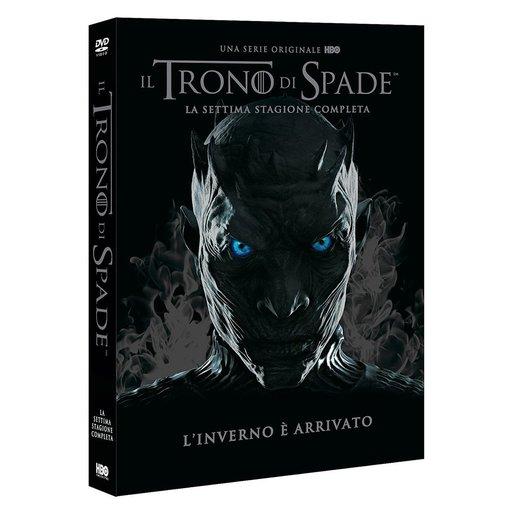 Il Trono di Spade: stagione 7 (DVD)