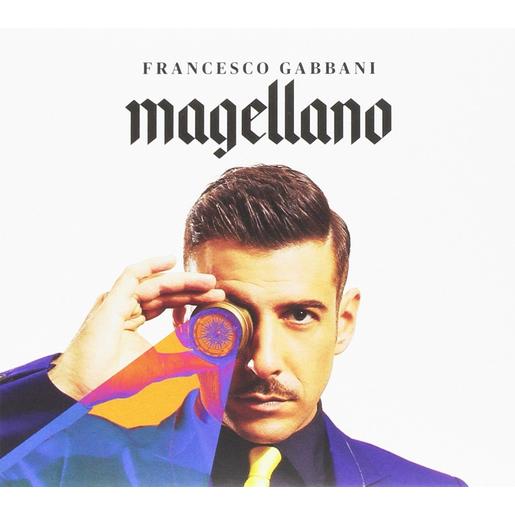 Image of Magellano