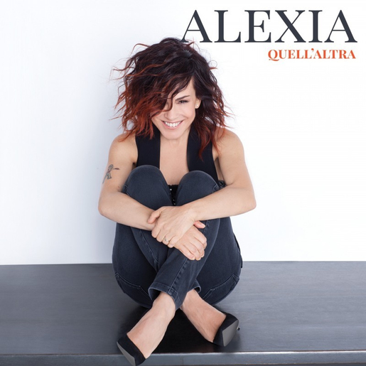 Image of A1 Entertainment Alexia - Quell'Altra, CD Pop