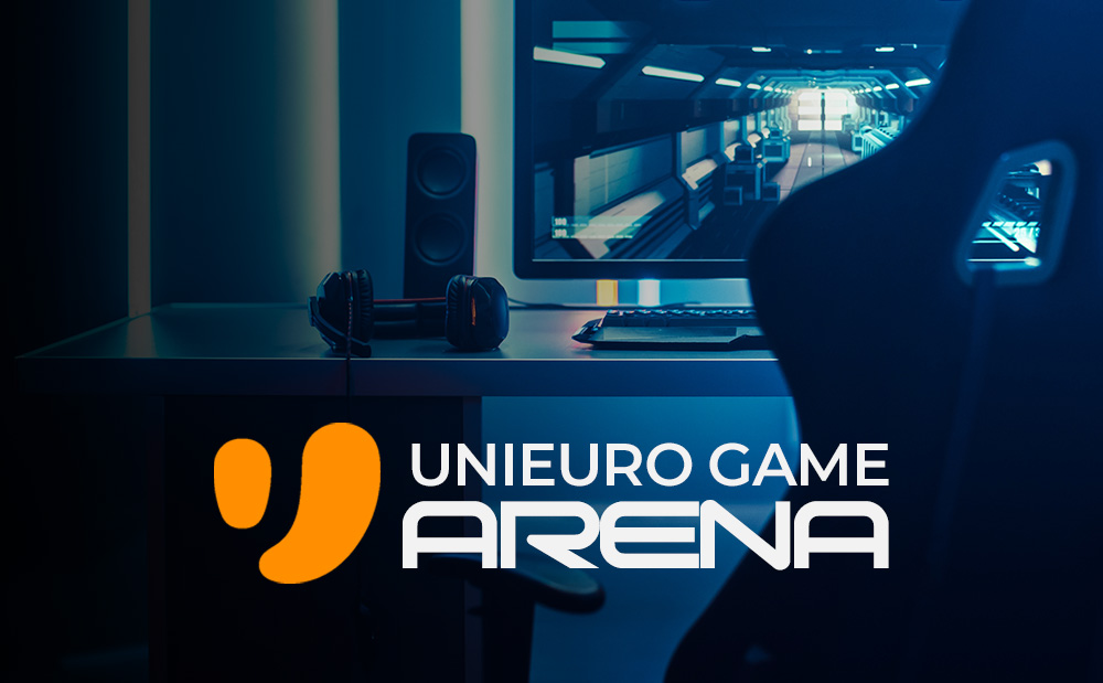 Game Arena - Unieuro