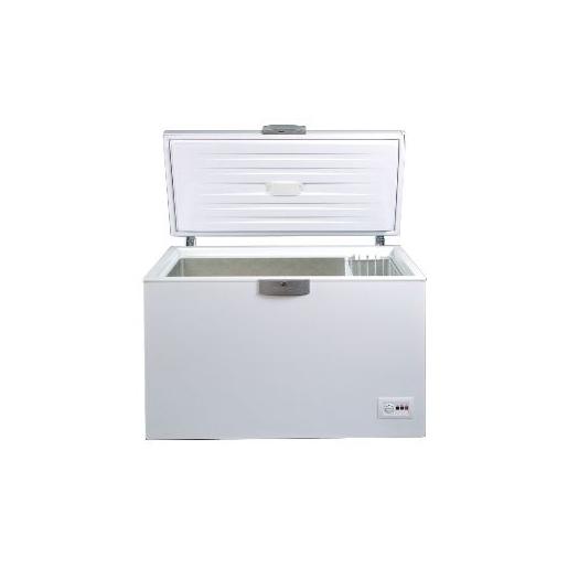Image of Beko HSA 37540 Orizzontale Libera installazione Bianco A+ 350L