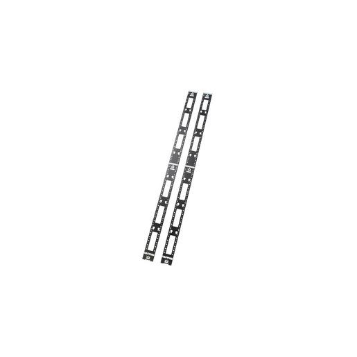 APC AR7502 porta accessori Pannello di gestione del cavo